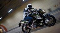 Moto - News: KTM 990 SuperDuke 2010