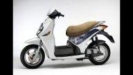 Moto - News: Malaguti ad EICMA 2009 - LIVE