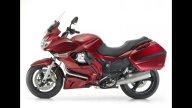 Moto - News: Moto Guzzi Norge GT 8V 2010