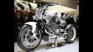 Moto - News: Moto Guzzi V12 Strada Concept