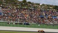 Moto - News: MotoGP 2009, Valencia, Qualifiche: ancora Stoner