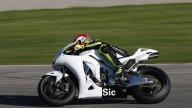 Moto - News: MotoGP 2010: bene Simoncelli nei test di Valencia