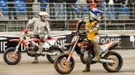 Moto - News: Motor Show 09: ecco il Moto Racing Paddock Show