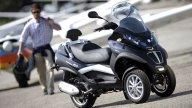 Moto - News: Piaggio MP3 250/400 LT: successo francese