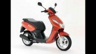 Moto - News: Peugeot Kisbee 50 4T 2010
