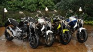 Moto - News: Suzuki Gladius 2010