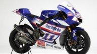 Moto - News: Svelata la Yamaha M1 di Ben Spies