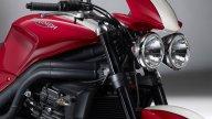 Moto - News: Triumph Speed Triple 1050 SE 2010