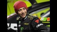 Moto - News: Valentino Rossi secondo al Rally di Monza 2009