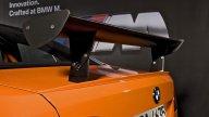 Moto - News: Valentino Rossi al volante della BMW M3 GTS