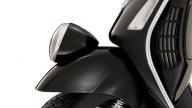Moto - News: Vespa GTV Via Montenapoleone