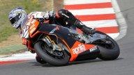 Moto - News: WSBK 2010: Leon Camier è pilota ufficiale Aprilia