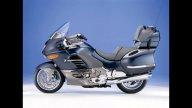"""Moto - News: 25 anni di BMW """"Serie K"""" - 2a parte"""