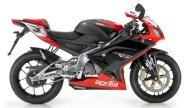 Moto - News: Aprilia RS 125 2010