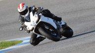 Moto - Test: Aprilia RSV4R 2010 - TEST