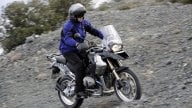 Moto - Test: BMW R1200GS 2010 - TEST