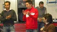 Moto - News: Hayden: panettone in Ducati Corse