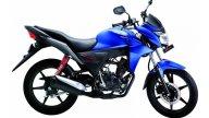 Moto - News: Honda CB Twister 110 per il mercato indiano
