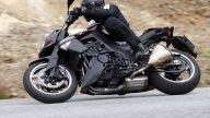 Moto - News: Rinnovato il sito www.kawasaki.it