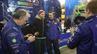 Moto - News: Memorial Bettega: Rossi eliminato nelle qualificazioni