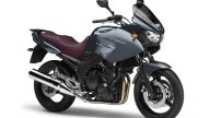 Moto - News: Yamaha TDM 900 my 2010