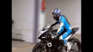 Moto - News: Bimota Hb4: a quando la stradale?