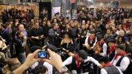 """Moto - News: CustomBike """"Il Padrino"""" alla Fiera di Padova 2010"""