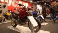 Moto - News: Ducati alla Fiera di Verona 2010