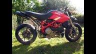 Moto - News: Ducati Hypermotard 1098