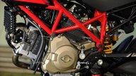 Moto - News: Ducati Hypermotard EVO SP: arriva in febbraio