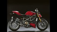 Moto - News: Leonardo di Caprio sulla Streetfighter
