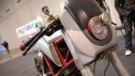 Moto - News: Ghezzi & Brian alla Fiera di Padova 2010