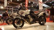 Moto - News: Honda alla Fiera di Verona 2010