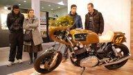 Moto - News: Il grande custom alla Fiera di Padova 2010