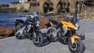 Moto - Test: Kawasaki Versys 2010 - TEST