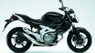 "Moto - News: Suzuki Gladius vince il ""Good Design Award"""