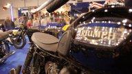 Moto - News: Triumph alla Fiera di Verona 2010