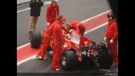 Moto - News: Rossi sulla Rossa: finiti i test al Montmelò