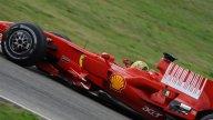 Moto - News: Rossi a Barcellona con una Ferrari F2008 il 20 e 21 gennaio