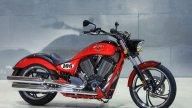 Moto - News: Victory Vegas LE