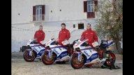 Moto - News: WSBK 2010: ecco il Team Althea Racing