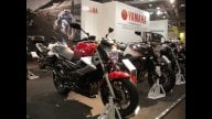 Moto - News: Yamaha alla Fiera di Verona 2010