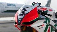 Moto - News: Aprilia RSV4 SBK: distribuzione a ingranaggi. Perchè?
