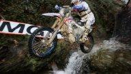 Moto - News: Nasce il BMW Husqvarna Motorsport Team