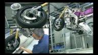 Moto - News: Come è nata la BMW S1000RR: tutti i video