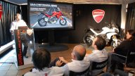 Moto - News: Ducati Multistrada 1200: la conferenza stampa