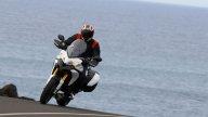 Moto - Test: Ducati Multistrada 1200 - TEST