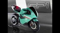 Moto - News: 60 esemplari di Foggy-Petronas FP1 in Inghilterra