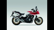 Moto - News: Honda CB1300S ABS 2010: 11,650 euro