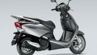 Moto - News: Honda Lead 2010